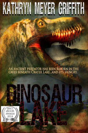 DinosaurLake_Kindle EPIC LOGO