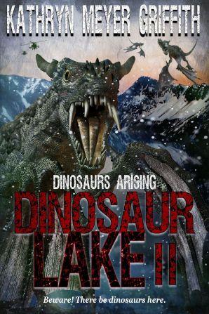 DinosaurLakeII_Kindle