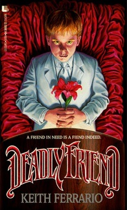 DeadlyFriend