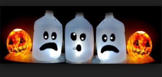 Milkbottles