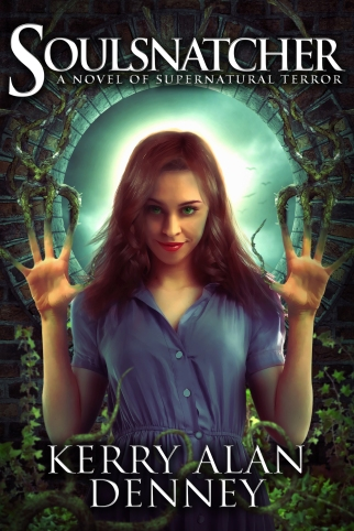 Soulsnatcher e-book cover