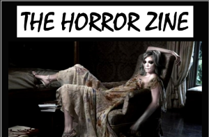 Horror zine