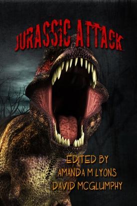 Jurassic Attack redo