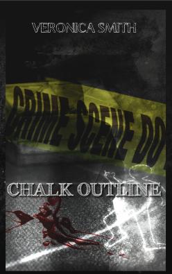Veronice_ChalkOutlines - front