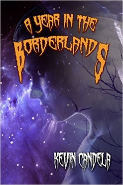 A Year in the Borderlands Cover
